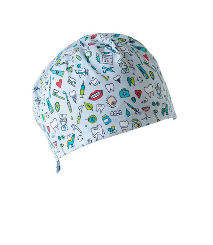 clinic oncological hat